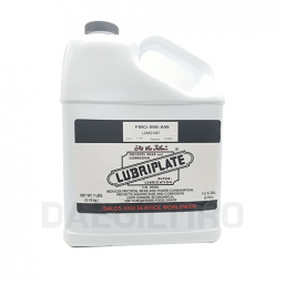 LUBRIPLATE 루브리플레이트 FMO-500-AW 식품기계용 오일 3.18kg