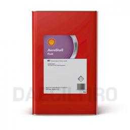 Shell aeroshell fluid 41 항공기용 유압작동유 20L