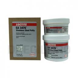 록타이트 EA 3476 스테인레스 스틸 퍼티 454g